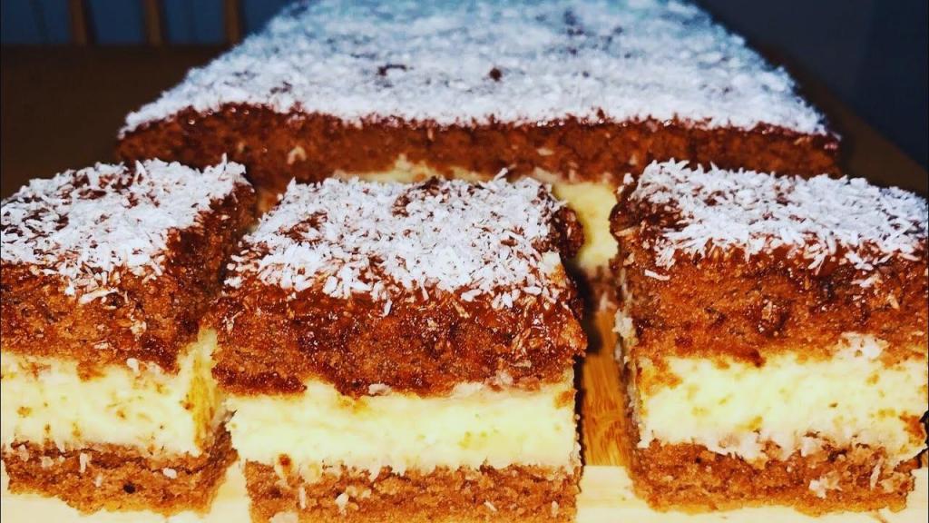 shokoladnyj tort s kremom recept