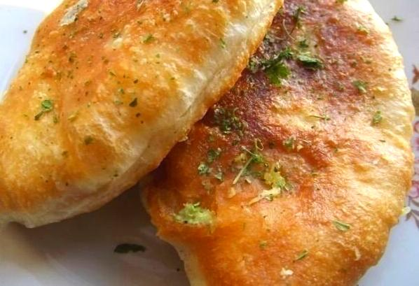 ZHarennye pirozhki recept